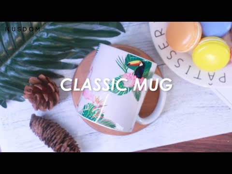 Classic Mug - Design Your Own