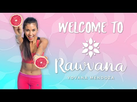WHAT IS RAWVANA?