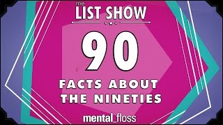 90 Facts about the