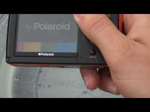 polaroid x800 user manual