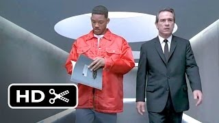 Men in Black (1997) - The Worm Guys Scene (2/8)   Movieclips