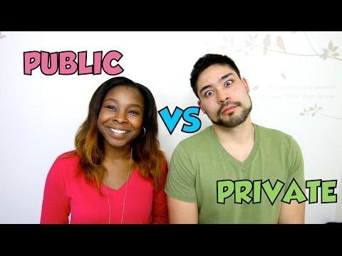 Public Vs Private School Pros | Abi Abroad