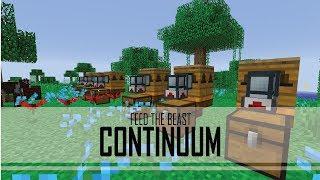 Ftb Continuum Ore Generation