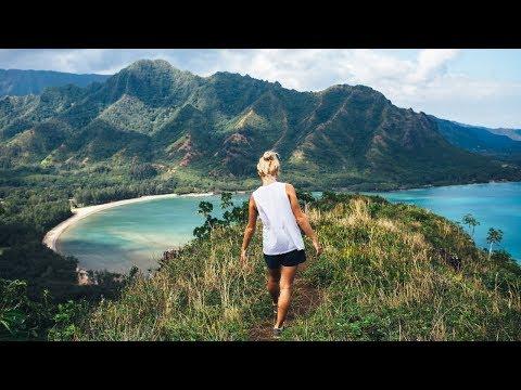 Fly Brisbane to Hawaii with Hawaiian Air   Catriona Rowntree