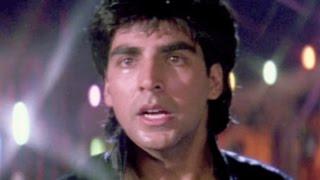 Akshay Kumar kills Dalip Tahil - Dancer, Scene 10/10