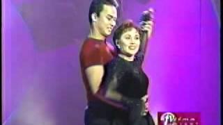 VILMA - A dance with Gardo