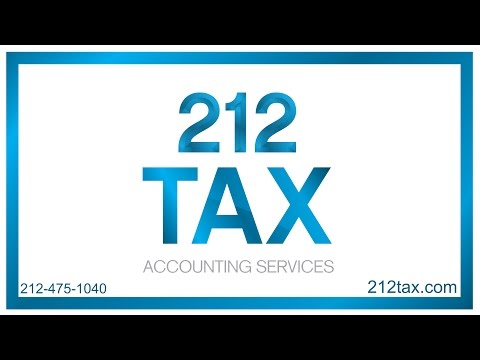 How Do I Convert from an LLC to a S-Corp in NYC? | 212 Tax & Accounting