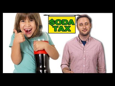 Bad News for Soda Fans! - Food Feeder