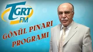 Sıkıntılara Dayanmalı Öfkelenmemeli   Osman Ünlü   GÖNÜL PINARI (31-10-2019)