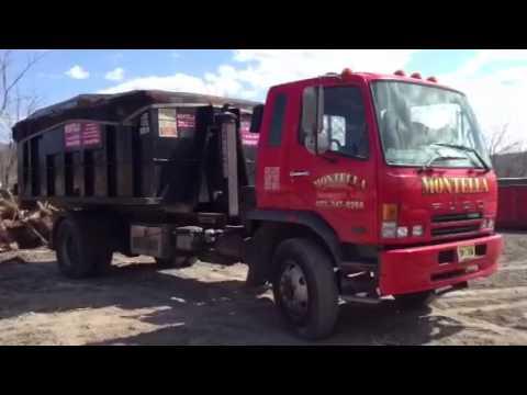 Montella Inc (973) 347-6266 Stanhope, NJ 07874 Dumpster NJ