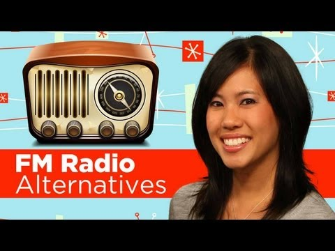 Microsoft Surface Tablet Revealed, Apple Kicks Podcasts off iTunes & Best FM Radio Alternatives!