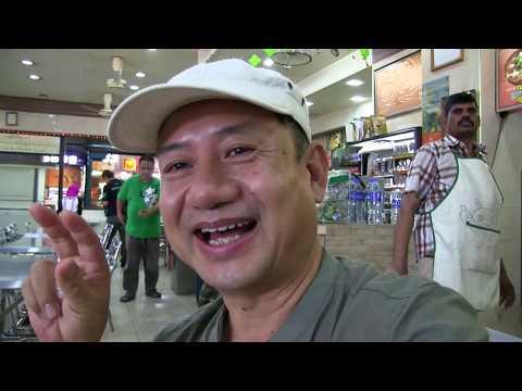 How to take 10 USD Bus Kuala Lumpur to Singapore