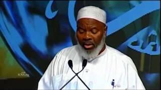Nouman Ali Khan is the NEW TERRORIST...FUNNY Imam Siraj Wahhaj...