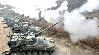 TRUMP & US Military sends DEADLY MESSAGE to North Korea