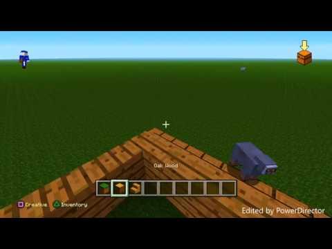 Building A Pyramid House