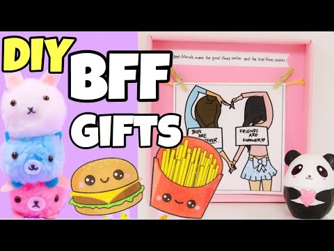 5-Minute Crafts To Do when you are BORED perfect gift ideas for best friends
