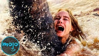 Download Top 10 Extreme Weather and Natural Disaster Scenes in Movies Video
