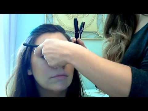 Kylie Jenner Inspired Eye and Lip Tutorial