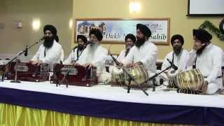 Jogi Ander Jogiya - Bhai Harjinder Singh