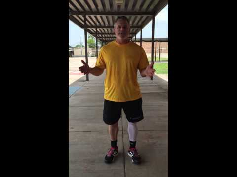 Progress Log-6th Day Post Total Hip Replacement Surgery