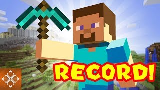 10 Minecraft Records That Will NEVER Be Broken