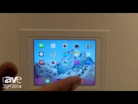 ISE 2014: iPort Introduces Control Mount for iPad Air and iPad Mini with Bezel Design