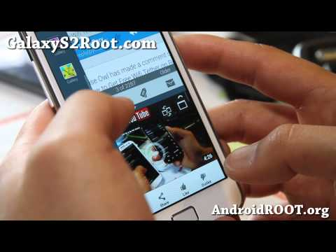 Rainbox ROM for Rooted Galaxy S2 GT-i9100! [Multi-Window]
