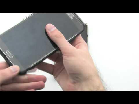 Incipio DualPro SHINE Hard Shell Case w/ Silicone Core for Samsung Galaxy Note 3