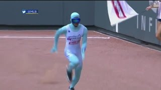 Just Enough Sports: The Freeze Loses