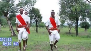 Sanki by Worku Molla new hot Ethiopian/Gondar traditional music 2016 .