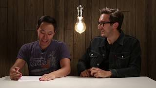 Buzzfeed Unsolved Funny Moments part 2