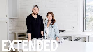 Jillian Harris And Justin Pasutto Talk Their New Show | EXTENDED