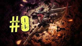 OHH DANTE KI AMMA || DmC: Devil May Cry || Part 9