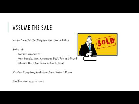 Insurance Sales How to Close Live Transfer and Broadcast Leads