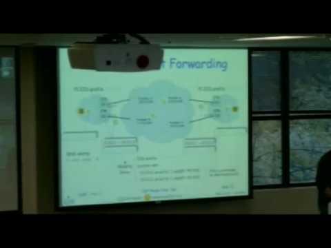 LISP Part 1: Problem Statement, Architecture and Protocol Description