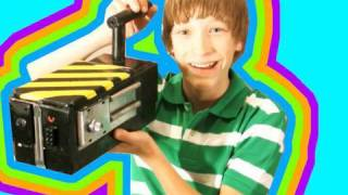 Build A Ghosttrapper