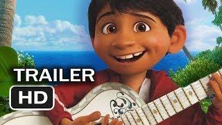 Coco 2 - (2019 Movie Trailer) Parody