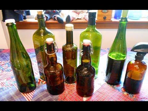 Save Those Bottles!