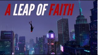 Download Spider-Man: Into the Spider-Verse - Faith Video