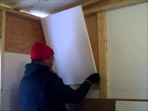 ice shack build 2