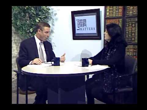 LEGAL MATTERS Unemployment Law & Appeals 2/04/10 3 of 3