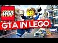 GTA IN LEGO ? Lego City Undercover