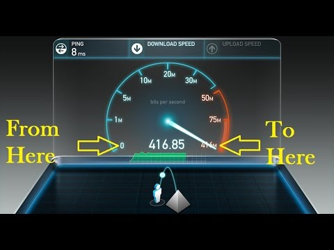 How to Get Faster Internet Speed for Free (Fastest DNS Servers Explained)