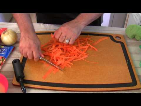 Ceviche - Viewer's Recipe