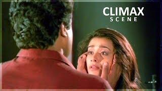 '' ലേശം വൈകിപ്പോയൊ എന്നൊരു സംശയം..'' | Amala best performance  | Ente Sooryaputhrikku Climax Scene