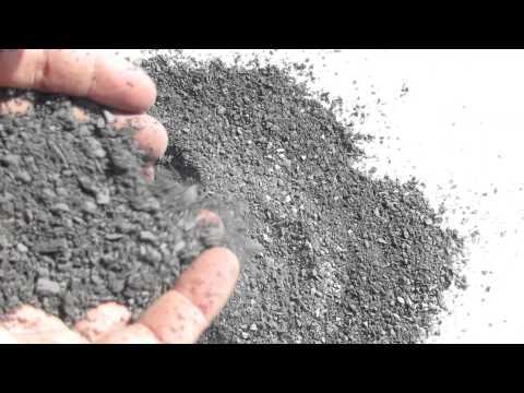 Stone Dust Driveway