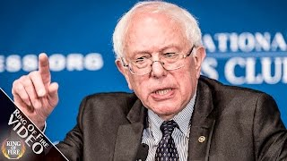 Bernie Sanders Launches Bill To Negotiate Pharma Prices For Medicare
