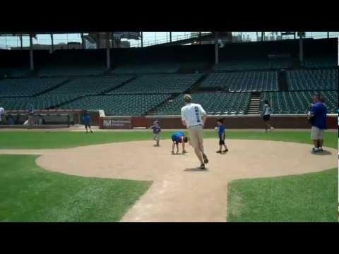 Cubs Season Ticket Holder Appreciation Day