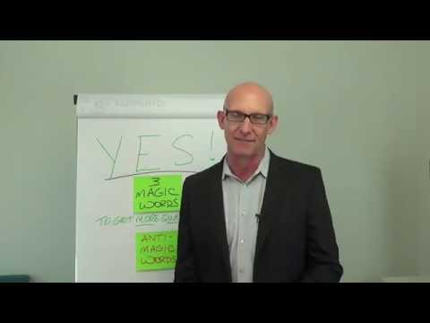 How to Get More Listing Appointments - Kevin Ward's YesMasters.com Welcome Video