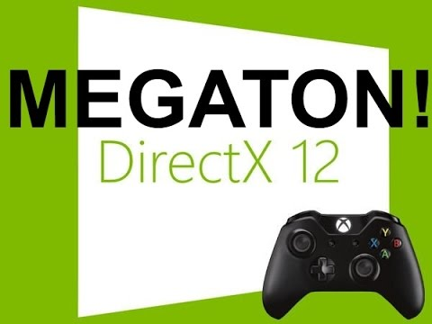 MEGATON! Phil Spencer Confirms Xbox One Built With DirectX 12 In Mind